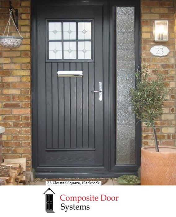 Composite doors kildare composite door systems door sale for House back doors for sale