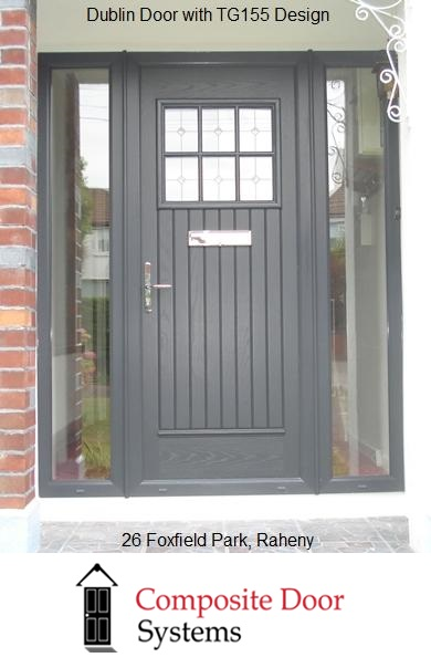 Composite Doors Dublin Best Composite Doors Offers