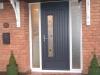 1 Littlepace Crescent - Clonee - Composite Doors