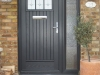Cloister Square - Blackrock - Composite Doors