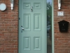 composite door - 37 Esker Meadow Green