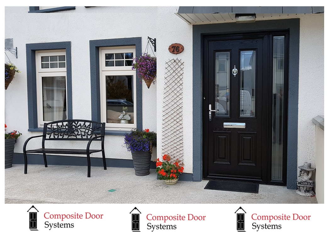 Composite Doors Kildare - 76-Abbeyfield
