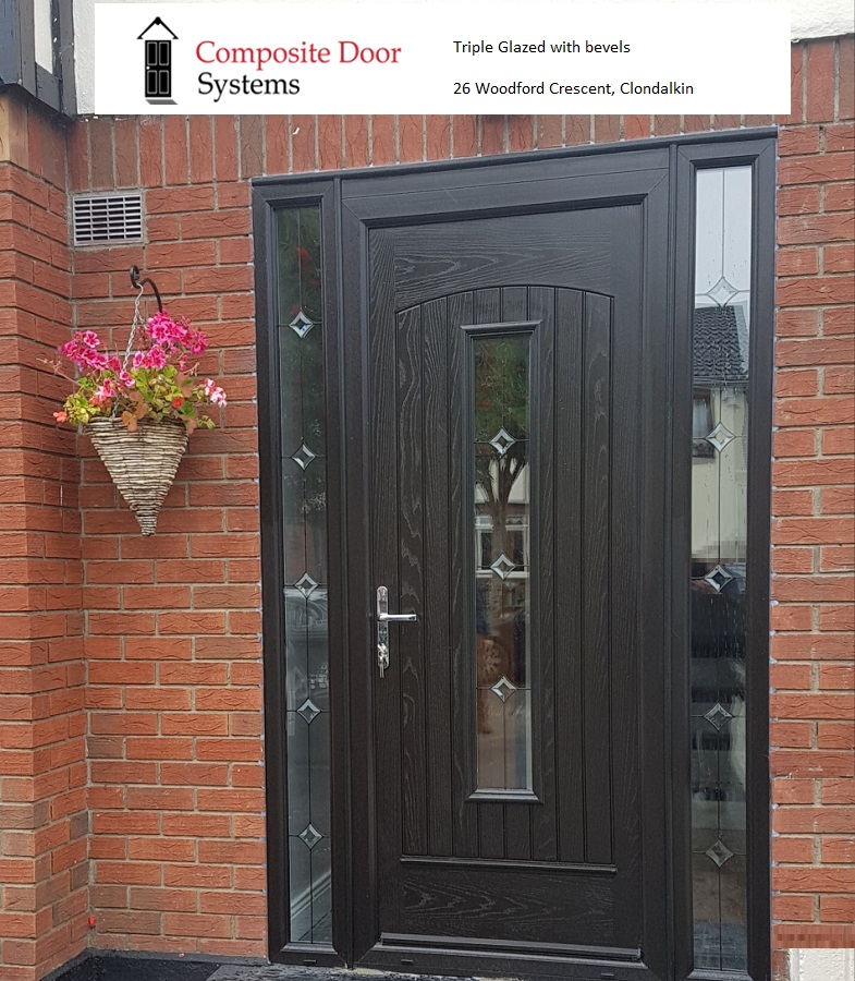 Clondalkin-Seville-Door-in-Black
