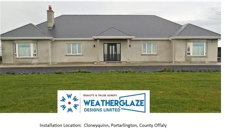 Cloneyquinn-Portarlington-Offaly