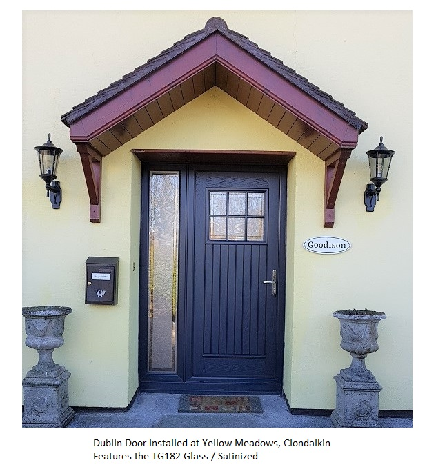 Dublin-Door-at-36A-Yellow-Meadows-Drive-Clondalkin