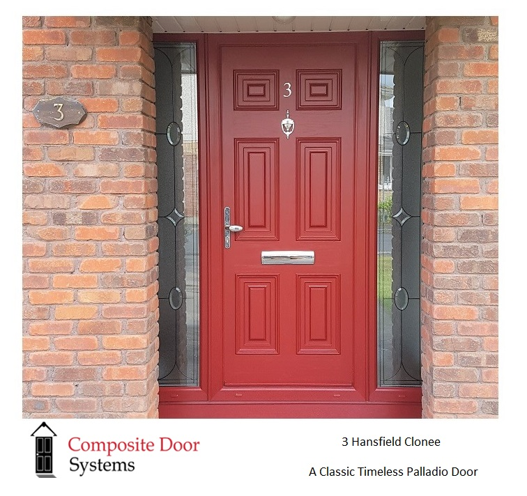 Georgian-Solid-Door-at-3-Hansfield-Clonee