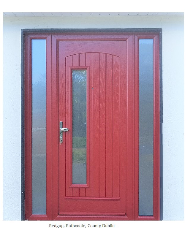 Moran-Redgap-Rathcoole.-Rome-Door