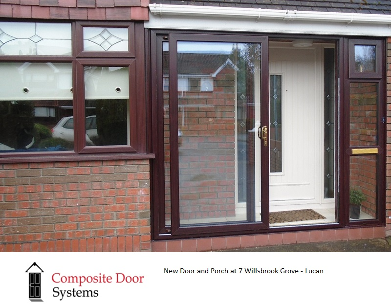 Porch-Composite-Door-at-7-Willsbrook-Grove-Lucan