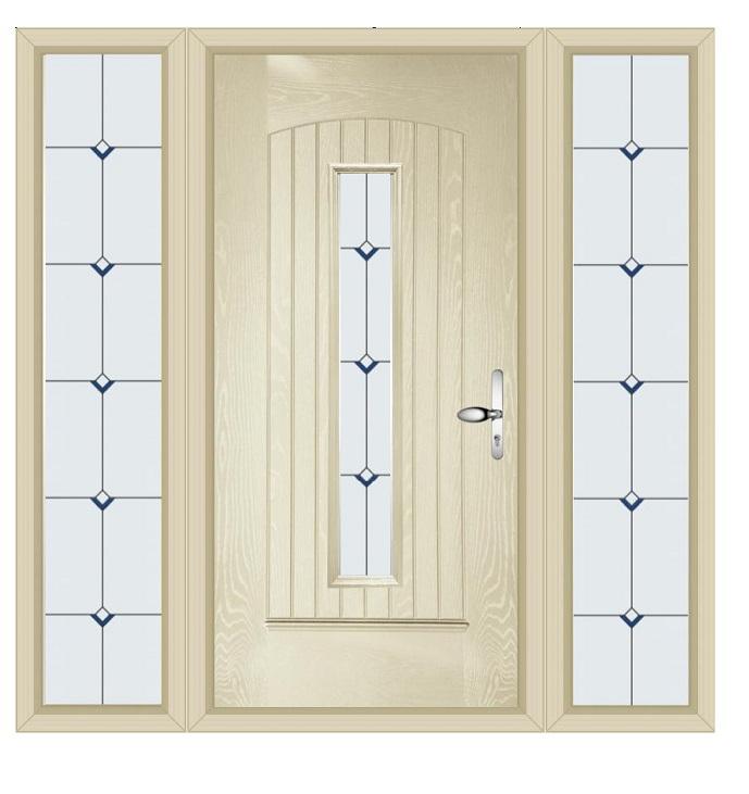 Seville-Door