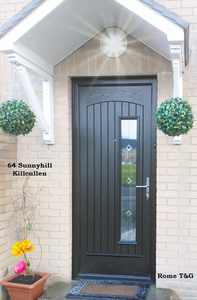 Sunnyhill-Kilcullen-Kildare