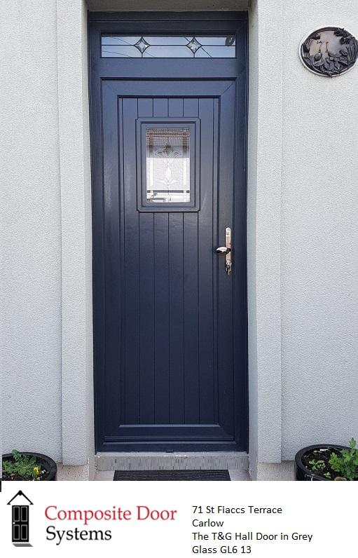 Composite Doors Carlow