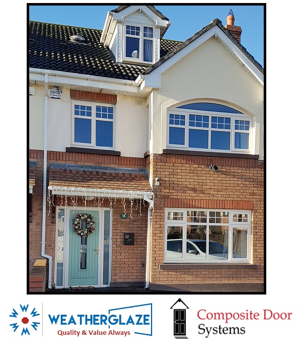 Composite Doors - Maynooth