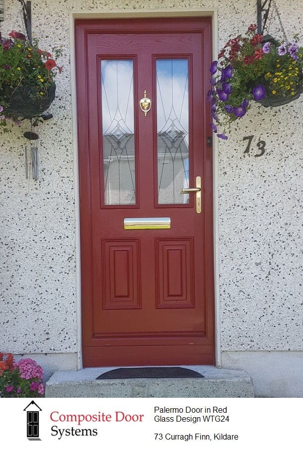 red-composite-door-at-73-curragh-finn-kildare