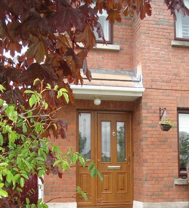 composite doors newbridge