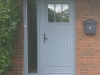 Composite-Door-at-62-The-Village-Ballylinan-County-Laois