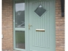 Edinburgh-Composite-Door-in-Green-at-Sallins-Pier-Sallins-County-Kildare
