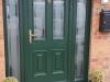 Palermo Composite Door at 127-The-Oaks-Newbridge
