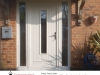 Composite Doors in Newbridge