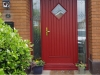 Composite Doors - The-Palladio-Edinburgh-Door-in-Red.