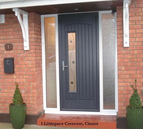 composite doors dublin