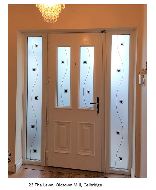 celbridge doors, composite doors