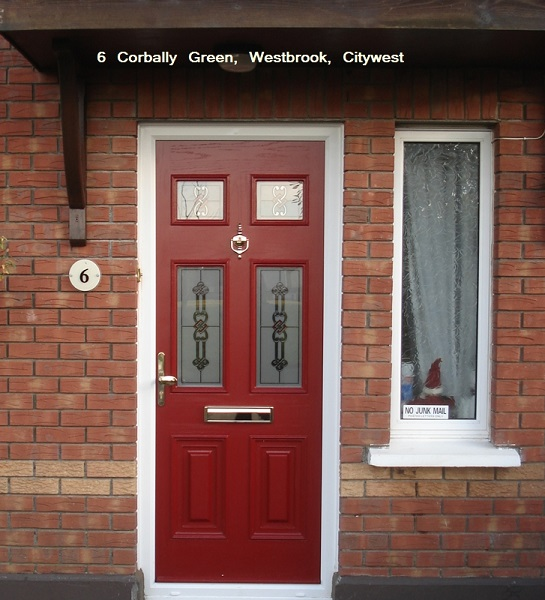 citywest doors