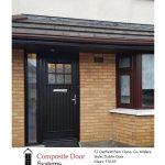 New Composite Dublin Door in Clane