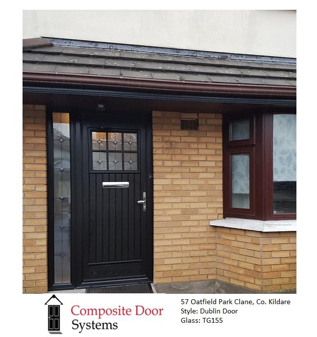 clane doors, clane composite doors