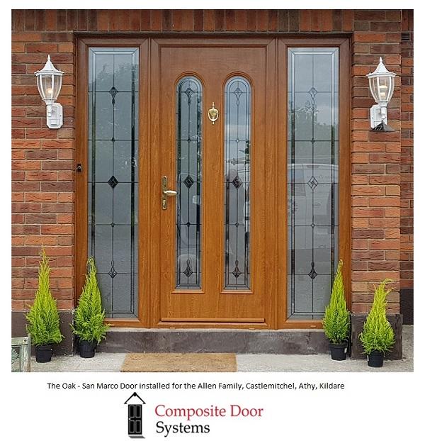 composite doors kildare