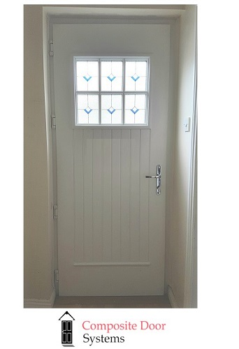 back doors from composite door systems