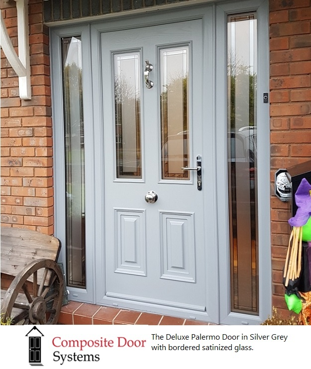 Monasterevin doors and windows are secure, durable and stylish