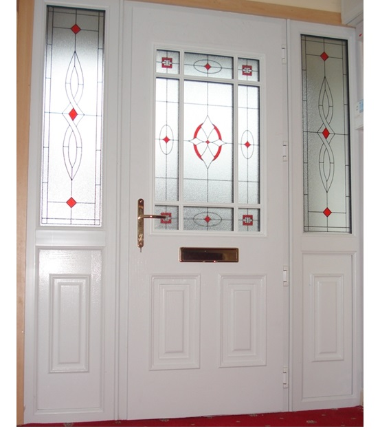 Abbeyleix doors and windows, perfectly designed for any home.