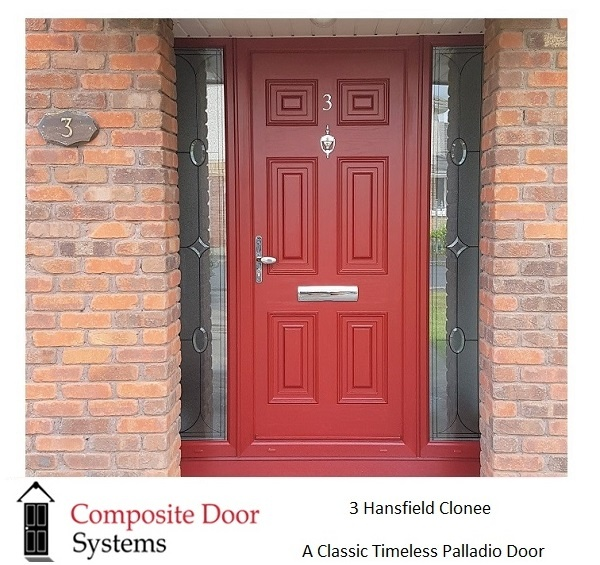 Northside Dublin doors and windows for all homes