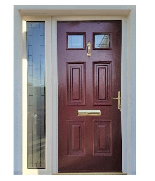 Kilcock Door and windows