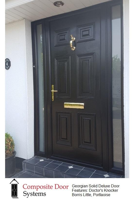 composite doors portlaoise