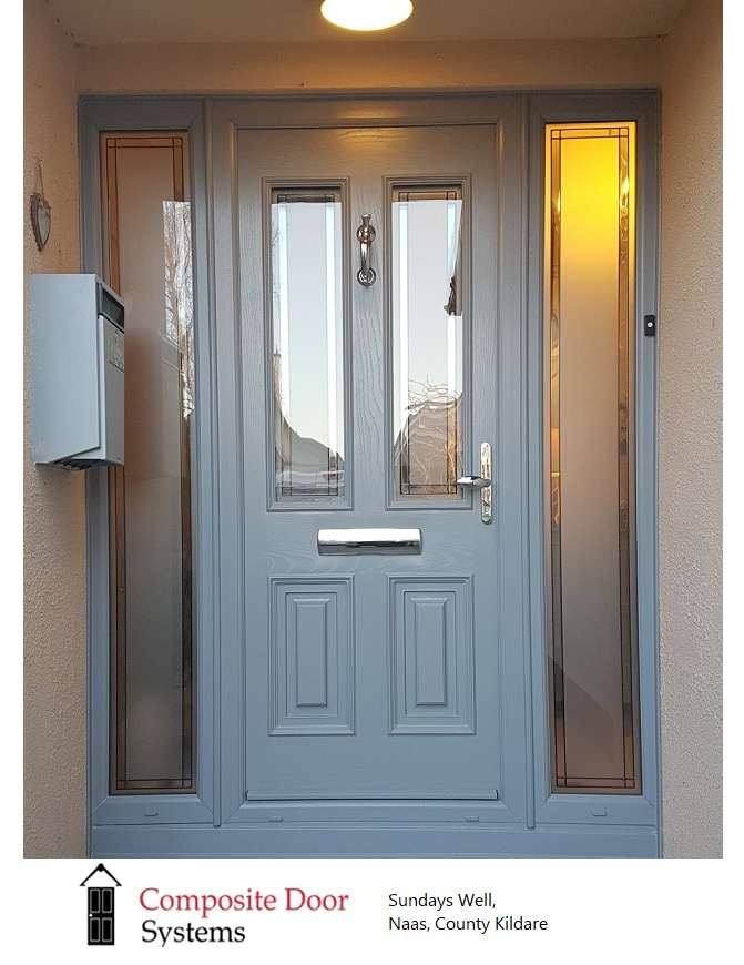 custom made composite door in Naas