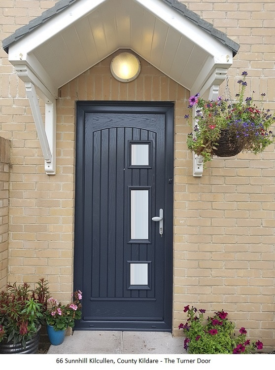 new doors in Kildare